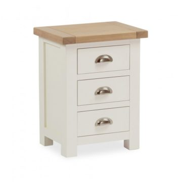 Finsbury Bedside Table