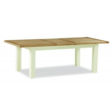 Finsbury Compact Extension Table