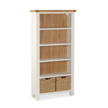 Finsbury Large Bookcase
