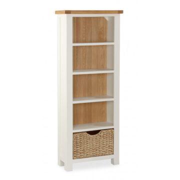 Finsbury Slim Bookcase