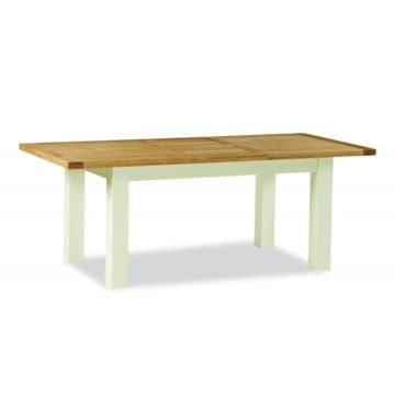 Finsbury Small Butterfly Extension Dining Table