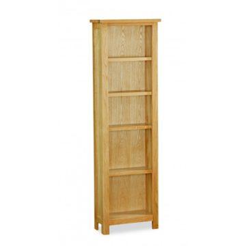 Aspen Slim Bookcase