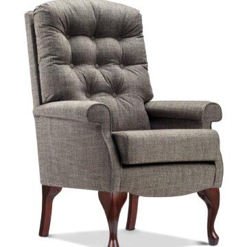 Shildon High Seat Armchair