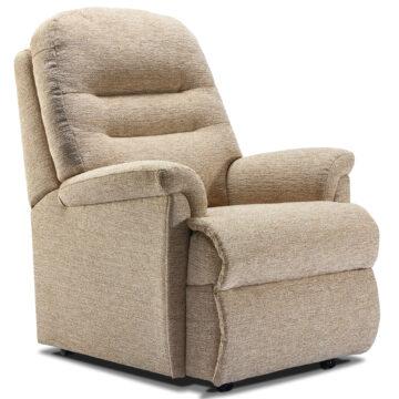 Keswick Small Fixed Armchair