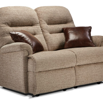 Keswick Fixed Two Seater Sofa