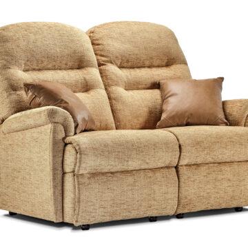 Keswick Standard Two Seater Sofa