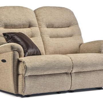 Keswick Petite Reclining Two Seater Sofa