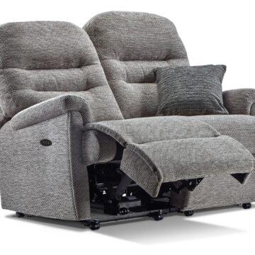 Keswick Small Two Seater Reclining Sofa