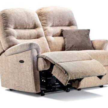 Keswick Standard Two Seater Reclining Sofa