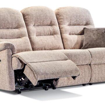 Keswick Standard 3 Seater Reclining Sofa