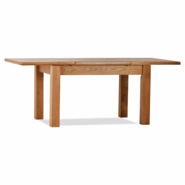 Westbury Butterfly Extension Table
