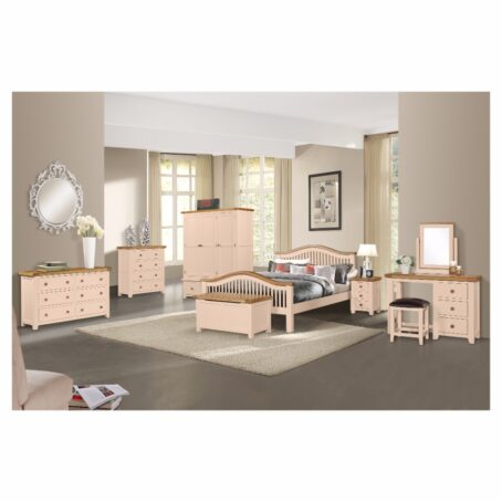 Amelie Bedroom Collection