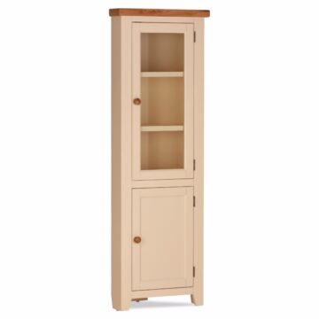 Amelie Corner Display Unit