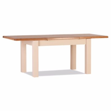 Amelie 1.4 Butterfly Extension Table