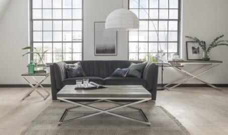 Morgan Living Room Collection