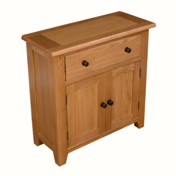 Westbury Mini Oak Sideboard