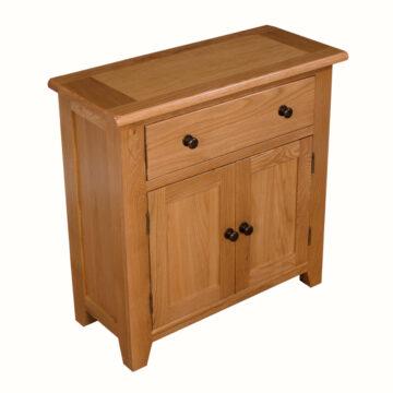 Westbury Mini Oak Sideboard