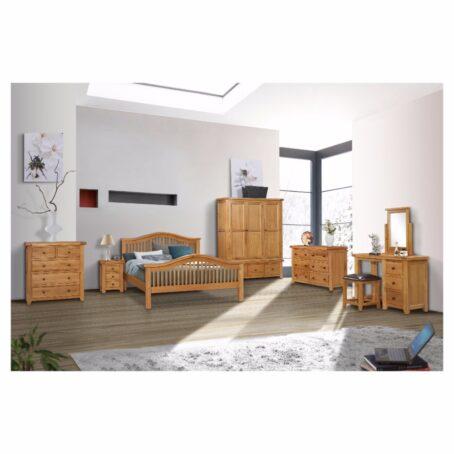 Westbury Bedroom Collection
