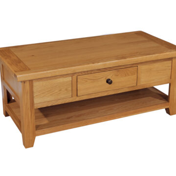 Westbury Large Drawered Coffee Table