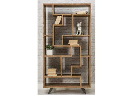 Macintosh Bookcase