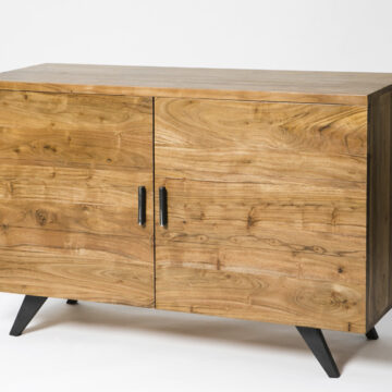 Mackintosh Industrial Luxury Sideboard