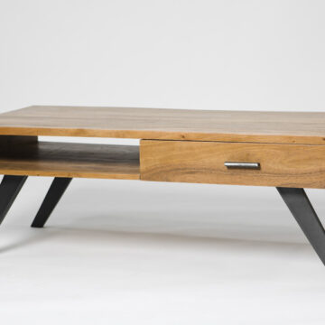 Mackintosh Luxury Coffee Table