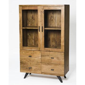 Mackintosh Display Cabinet