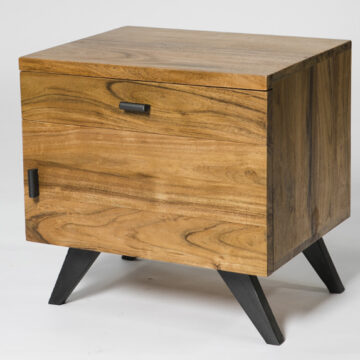 Mackintosh Wooden Chest