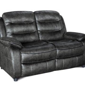 Nashville 2 Seater Fixed Sofa