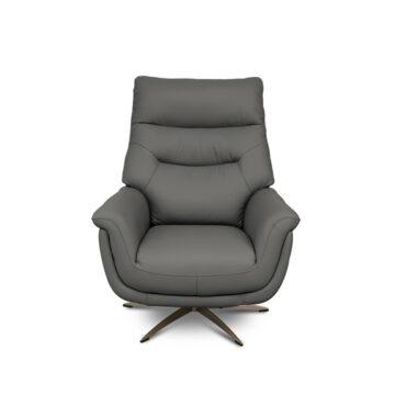 Colt Swivel Chair Putty