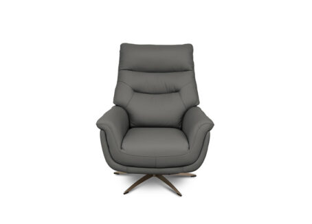 Colt Swivel Chair Putty