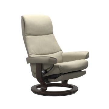 Stressless View Power Recliner