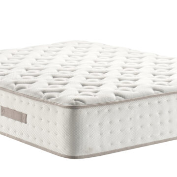 Pocket mattress 1200